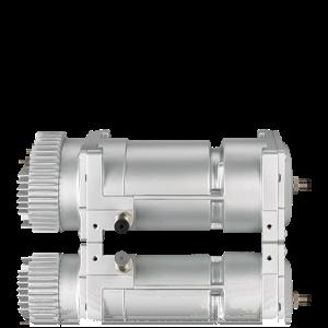 Compresor Semihermético con variación de frecuencia