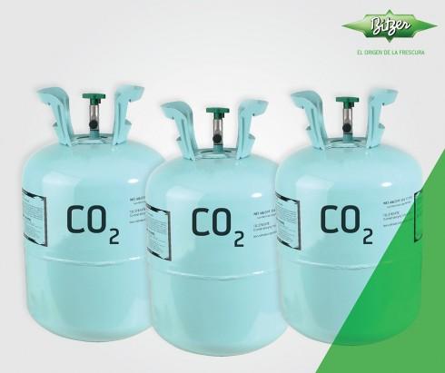 Características y beneficios del CO2 como refrigerante