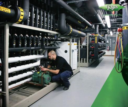 5 componentes clave para un sistema de enfriamiento