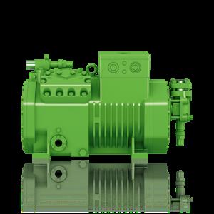Compresor Semihermético