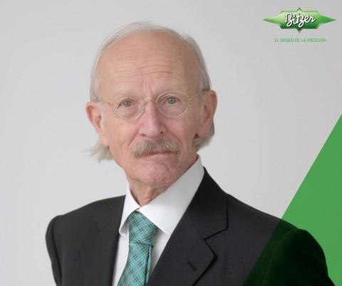 Peter Schaufler, CEO Bitzer